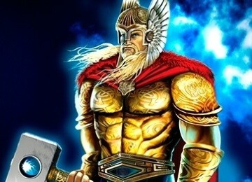 Find ways to the generosity of Gods in the Thunderstruck slot review